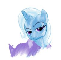 Trixie sai by JasonCanty