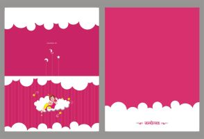 baby card_1 by vanart