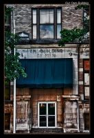 Our Building by boron