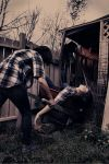 I'll Carry Me Home by mizz-grim