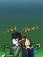 Mori and Silvera by LivingAliveCreator