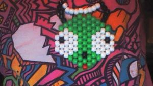 Kandi Gir by a-glowing-vegetarian