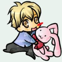 Ouran Chibis: Honey by yesi-chan