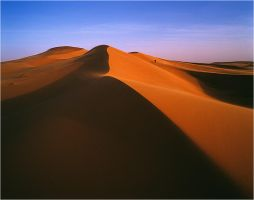Dunes IX by waleed-DP