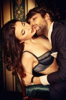 Real Passion by Luria-XXII