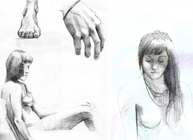 Drawing class models by Celtilia