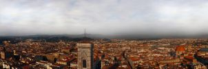 Florence 360 by aajohan