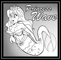 Princess Wave by Severflame