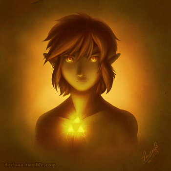 Link - Ultimate Power by Ferisae