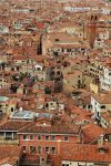 Venice from the Top by Destroth