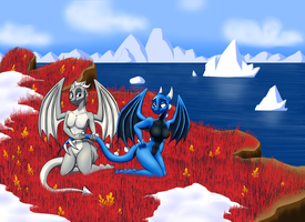 Arctic durgs by Vladiverse