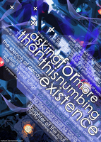 This numbing existence by typoholics