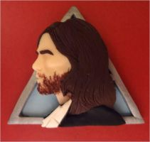 Jared Pendant by ivy11