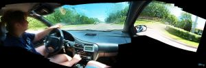 Summer Drive - videoramic by sequential