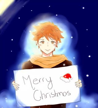 Merry Christmas!! by Oasisexplosion