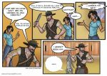 Red Dead Method Acting by davidstonecipher
