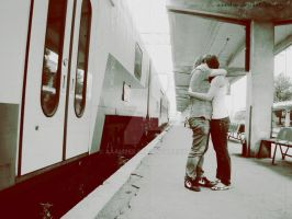 Long Way Home. by aaamber