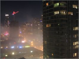 Blade Runner View by qda