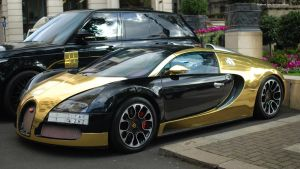 Bugatti Veyron 16.4 Grand Sport by ShadowPhotography