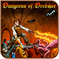 Dungeons of Dredmor YAIcon by Alucryd