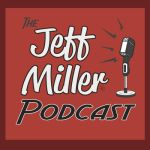 Jeff Miller Podcast logo by KidneyTheft