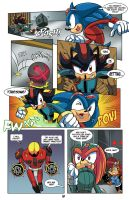 Sonic: The G.U.N. Project Pt2 pg18 by Chauvels