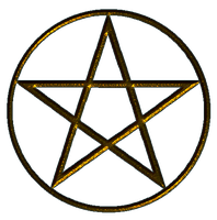 Pentacle2 by Just-A-Little-Knotty