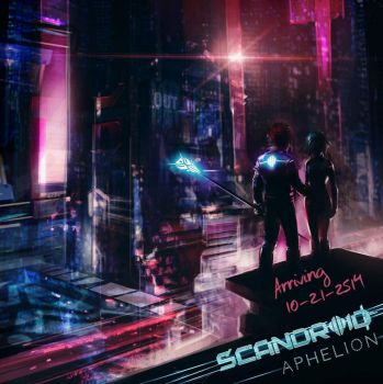 Scandroid - APHELION (Puzzle Completed) by 972oTeV
