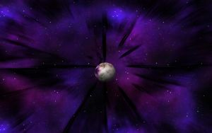 Space 20 by WALLGOTH