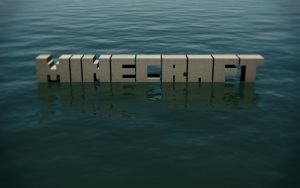 Minecraft HD Wallpaper by Trentosaurous