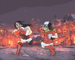 122612: Merry Christmas from Fairhaven by crybringer
