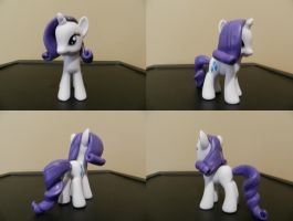Rarity Custom by Rion-Noire