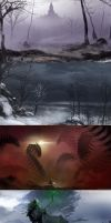Spitpaint Selection by abigbat