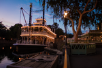 Riverboat 01 by metalmeister5582