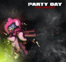 Party Day The Heist by dan232323