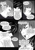 Death Note Doujinshi Page 26 by Shaami