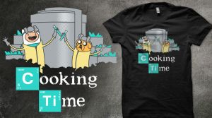 Cooking Time! by Fuacka