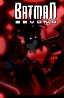 Batman Beyond by cirus5555