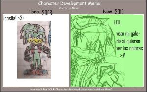 character develop ment meme by zany-tf-bleak-th
