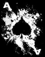 Ace of Spades by LeoCamacho