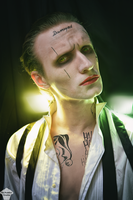 The Joker (Suicide Squad) 6 by ThePuddins