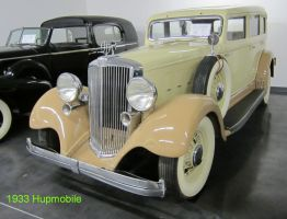33 Hupmobile by zypherion