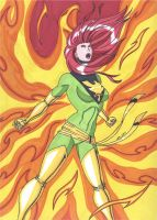 The Phoenix by RobertMacQuarrie1
