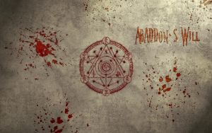 Abaddons Will by AKLP
