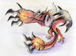 Yveltal by Kanis-Major