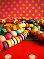 looks like candies by KCELphotography