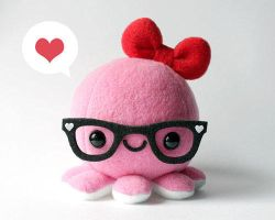 Valentine Octo by Christmas289