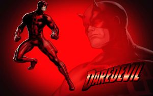 Daredevil - Avengers Alliance by Superman8193