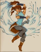 The Korra State by missfilmfanatic