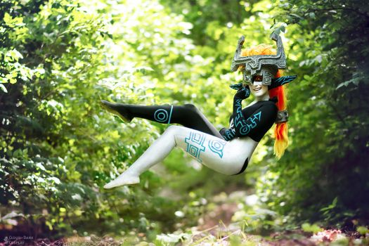 Midna by cloud-dark1470